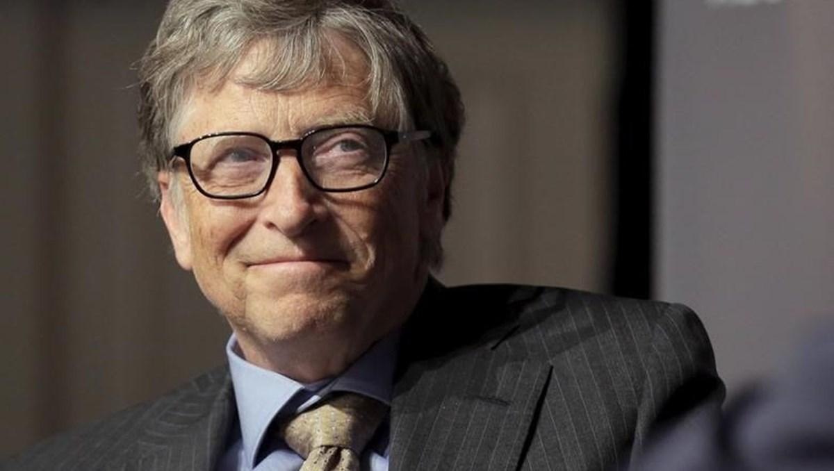 Bill Gates'ten Tokyo Olimpiyatları açıklaması: Geleceği aşılamada katedilecek ilerlemeye bağlı