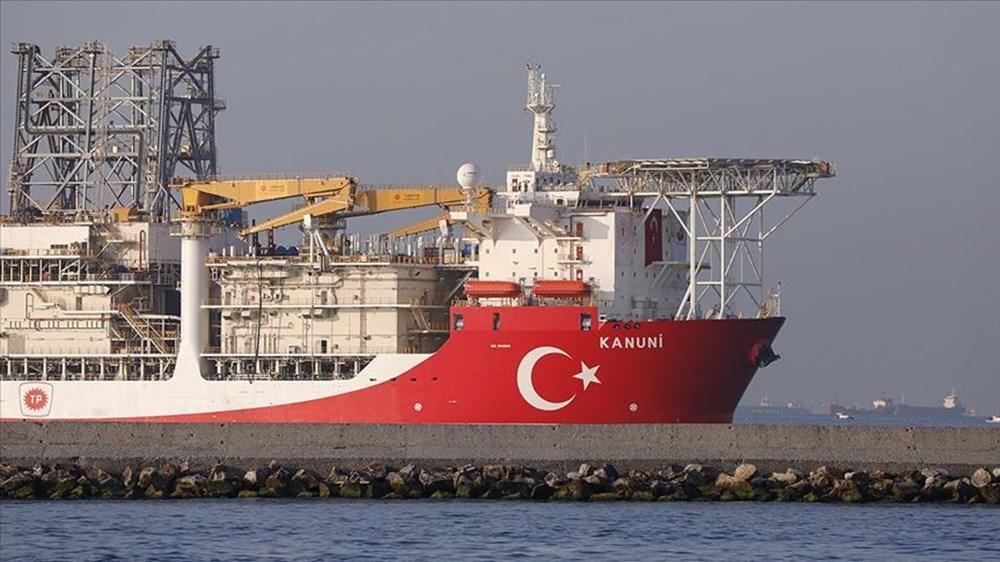 Karadeniz'de yeni rezerv: 135 milyar metreküp - 8