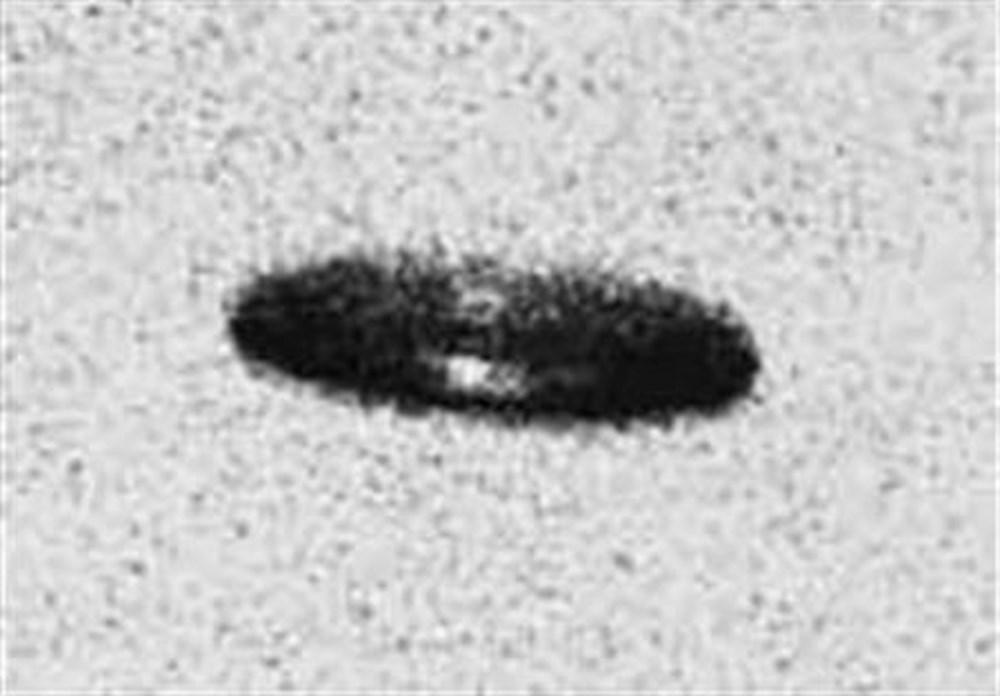 Pentagon'dan 'UFO' raporu (Savaş pilotunun çektiği fotoğraf sızdı) - 25