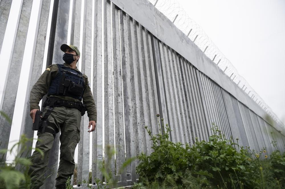 AB'den Türkiye-Yunanistan sınırında göçmenlere karşı dijital bariyer - 5