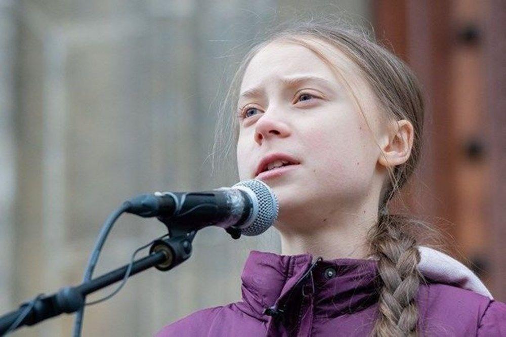 Yedi yaşındaki Molly Wright TED konuşması yaptı - 6