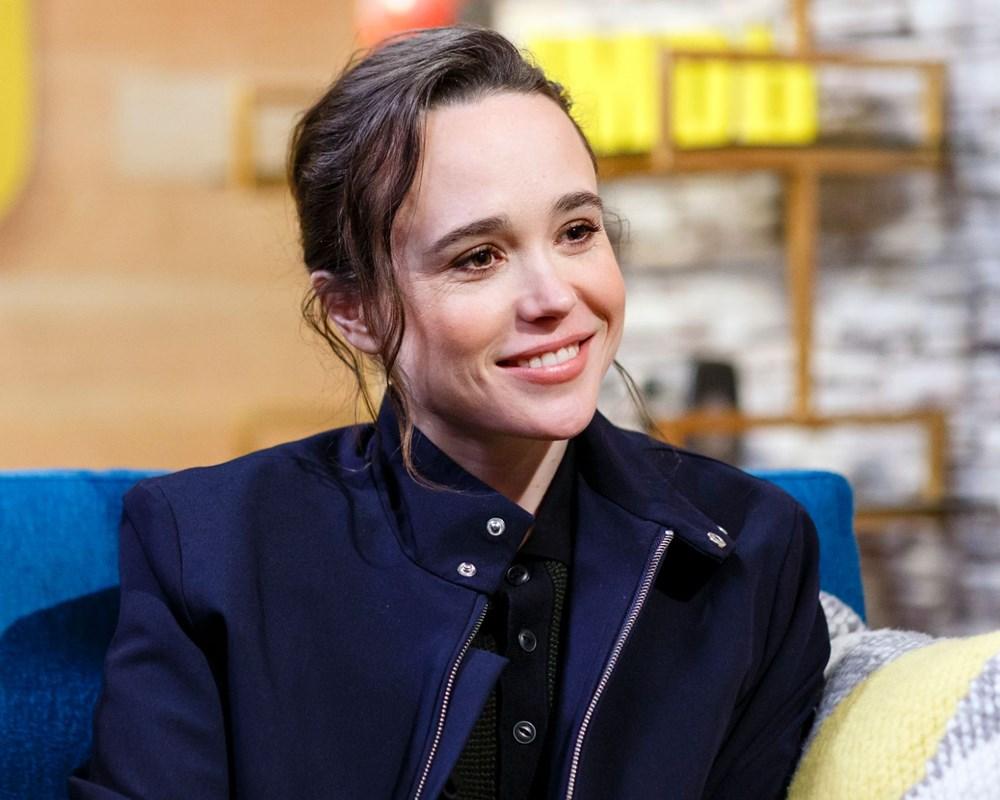 Ellen Page trans olduğunu açıkladı (Adı Elliot oldu) - 6