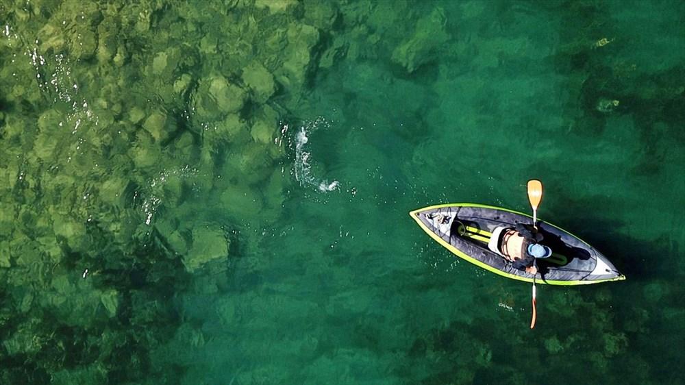 'Türkiye'nin en büyük krater gölü' Nemrut ziyarete açıldı - 4
