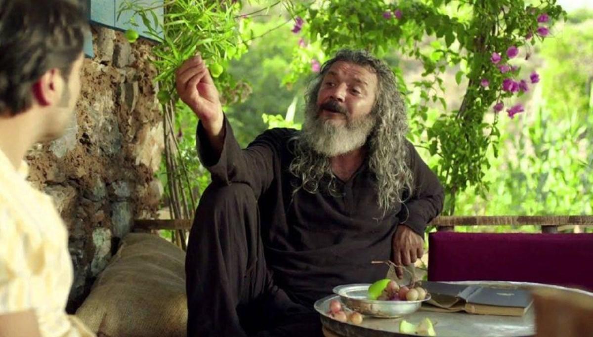 Mandıra Filozofu filminin çekildiği yer küle döndü