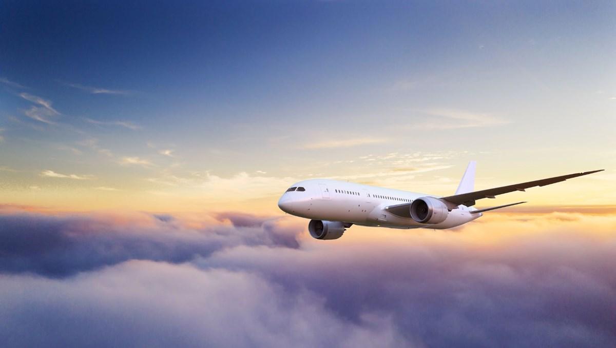 ABD'de 2 yaşındaki çocuğu maske takmayan aile uçaktan atıldı