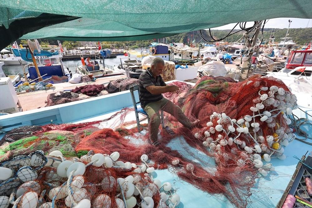 """İstanbullu balıkçılar """"vira bismillah"""" demek için gün sayıyor - 10"""