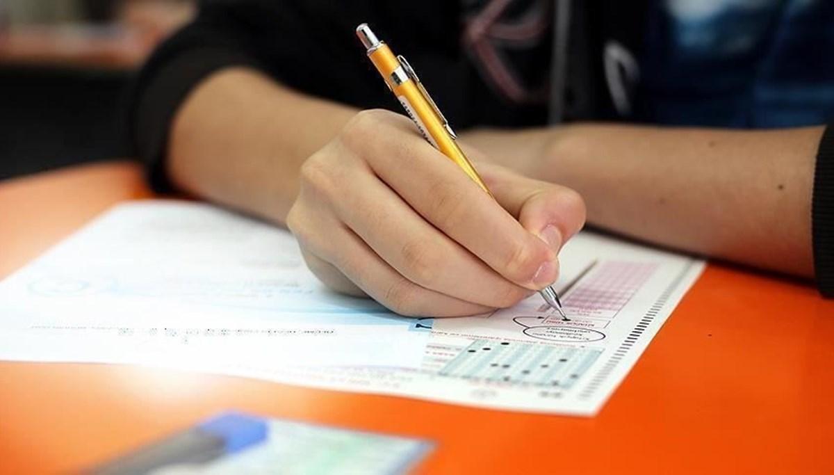 YKS yükseköğretim programları ve kontenjanları kılavuzu yayımlandı