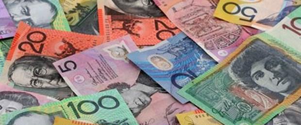 2010un En Değerli Parası Avustralya Doları Ntv
