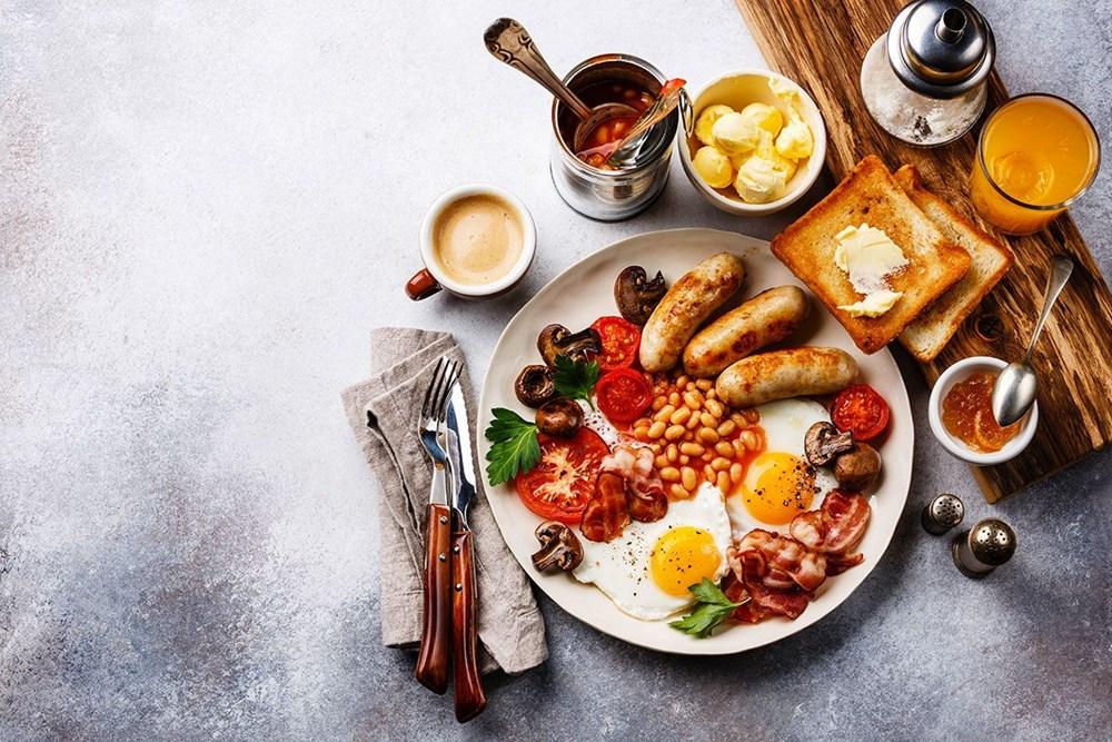 Dünya güne nasıl başlıyor: Ülkelerin kendilerine özgü kahvaltı kültürleri - 3