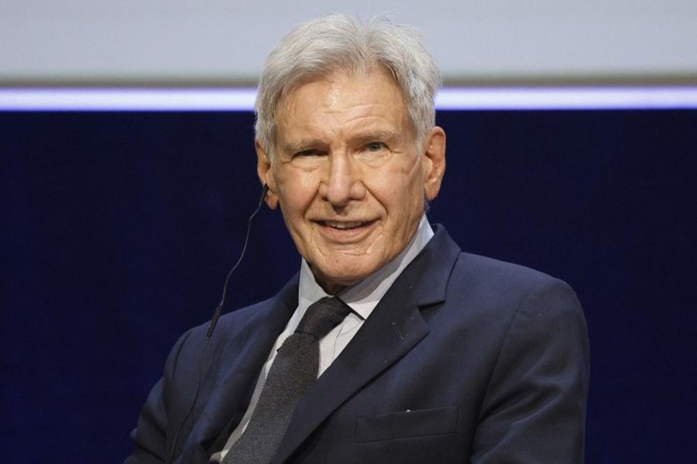 Indiana Jones filmi setinde norovirüs salgını çıktı - 2