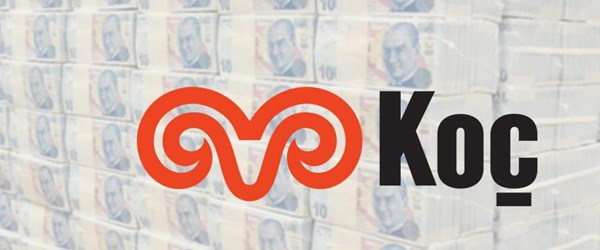 Koç Holding'den ilk yarıda 45,5 milyar lira konsolide ciro