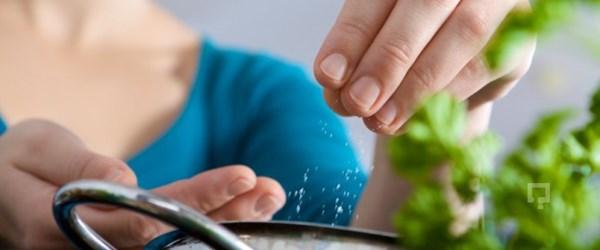 Tuz tüketimi nasıl olmalı, hangi tuz daha sağlıklı?