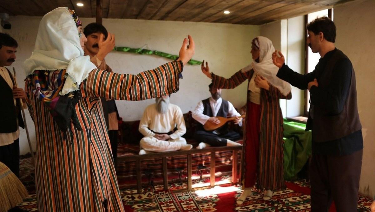 Tunceli'nin ilk müzesi resmi olarak bugün açılıyor