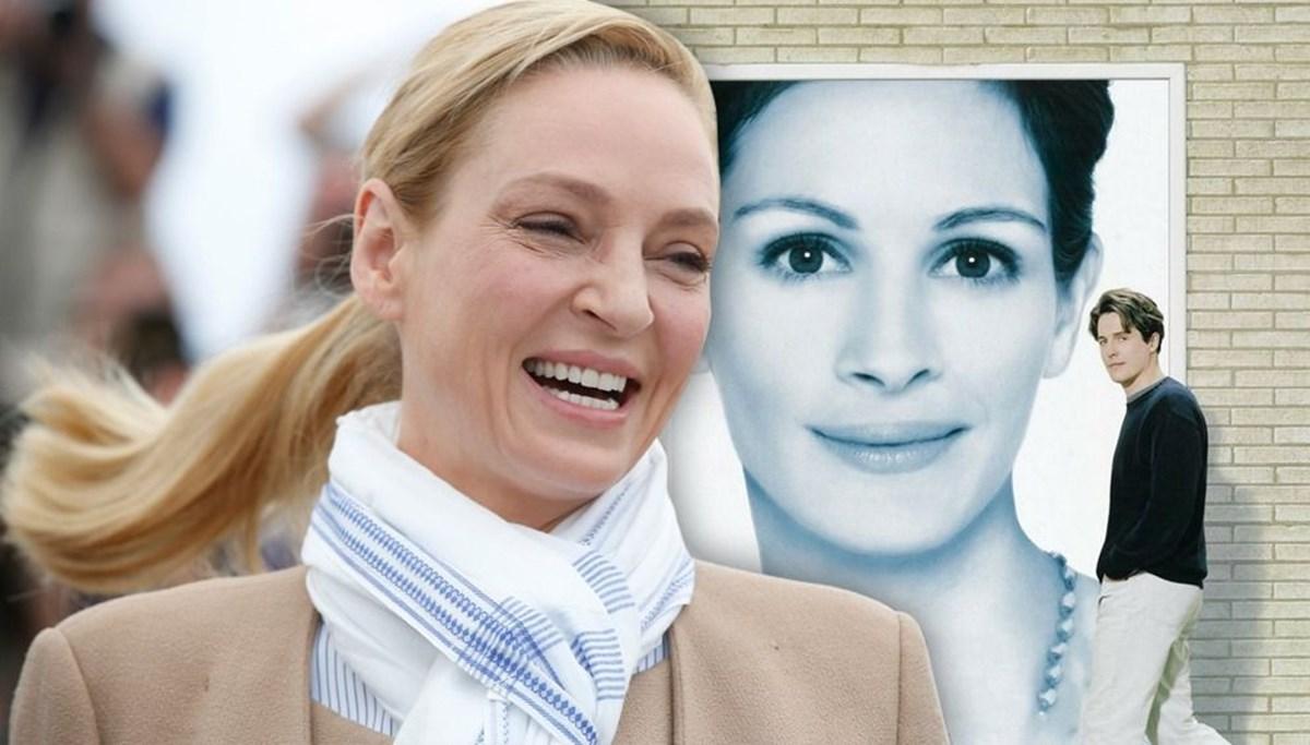 Aşk Engel Tanımaz filminin esin kaynağı Uma Thurman çıktı