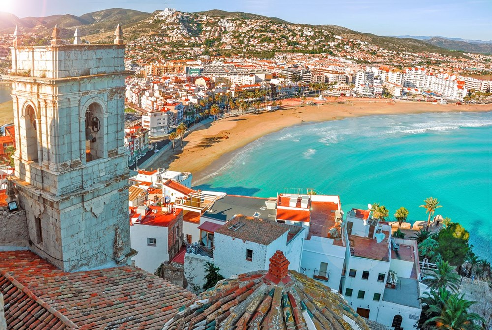 Türkiye'nin mavi bayraklı plajları güncel liste 2021 (En iyi sahiller ve plajlar) - 11