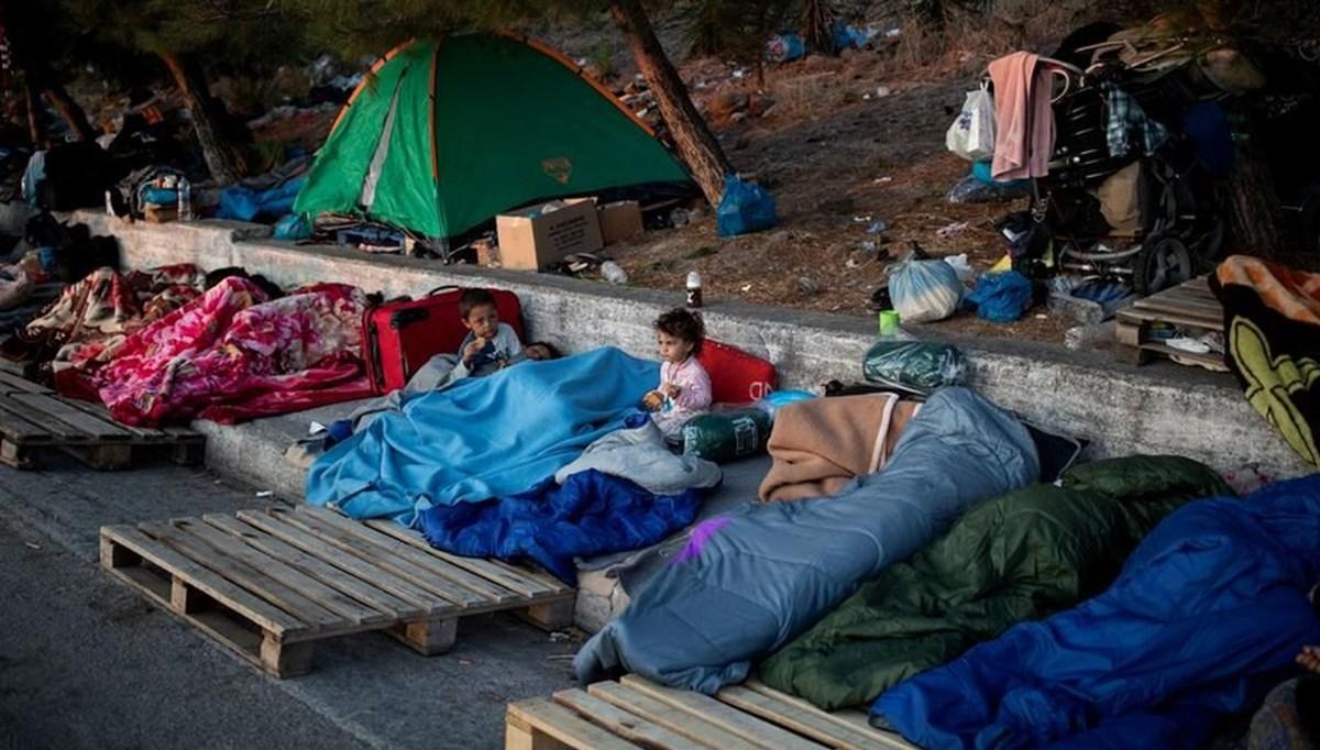 BM Mülteciler Yüksek Komiserliği'nden AB'ye çağrı