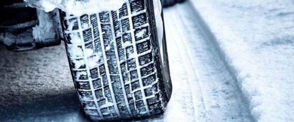 Zorunlu kış lastiğinde 'zamlı' uygulama başlıyor (Hangi araçlara mecburi? Cezası ne kadar?)