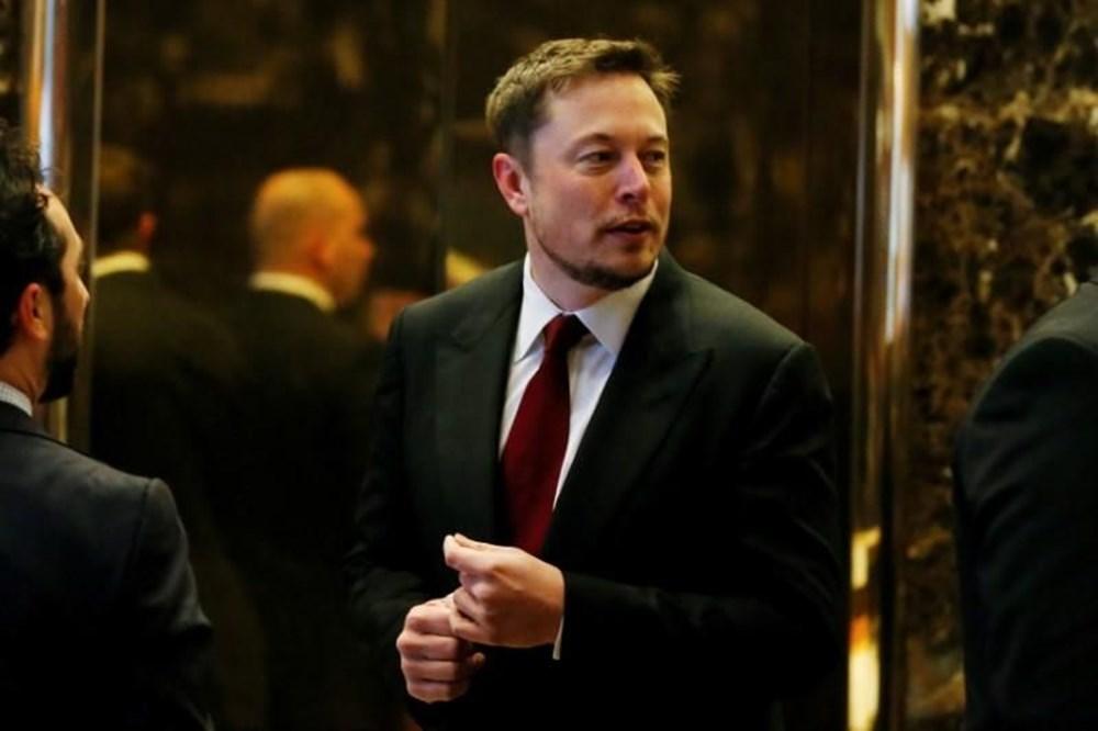 Elon Musk geleceğin Tesla otomobilleri hakkında konuştu: Keçi gibi meleyecek - 5