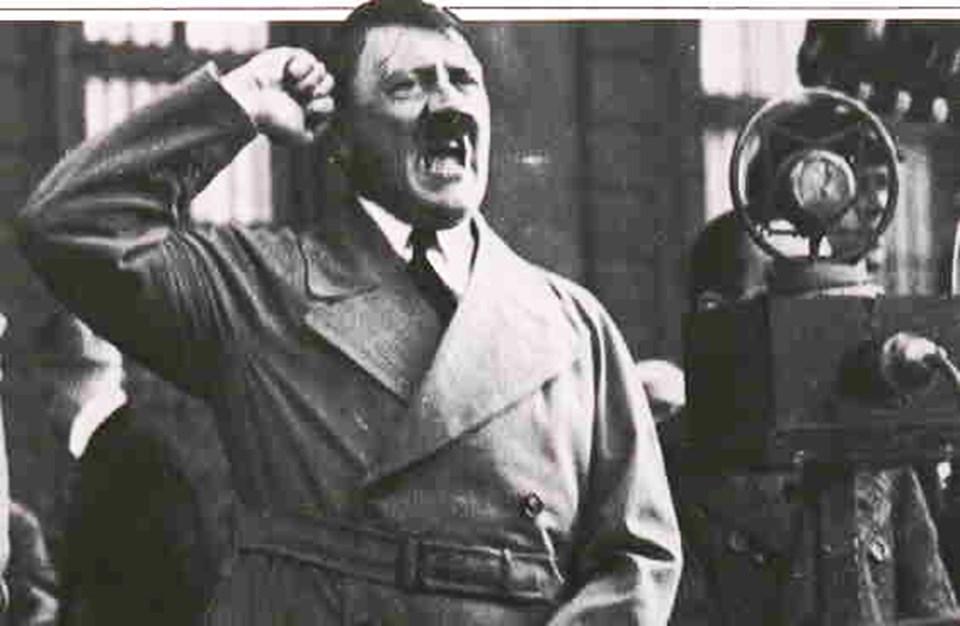 Nazi Almanyası'nın 'führeri' Hitler, Polonya'nın işgalinin haklı göstermek için türlüyalanlara başvurdu.