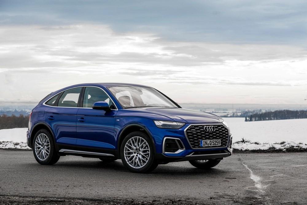 2021 yılında Türkiye'de satılan yeni otomobil modelleri - 33