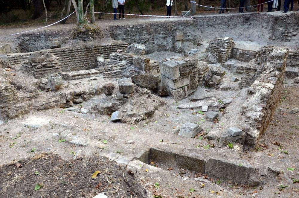 Sunday Times: İstanbul'da yapılan kazılara göre Vikingler o kadar güçlü değildi - 2