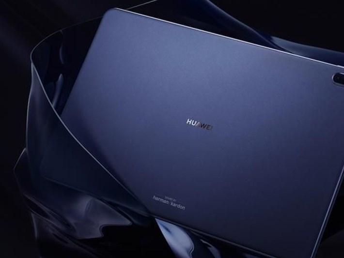 Huawei, tablet ve telefonları birleştiriyor