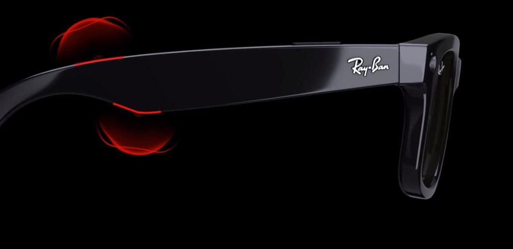 Facebook'un akıllı gözlüğü Ray-Ban Stories satışa çıktı: Fiyatı ne kadar? - 9