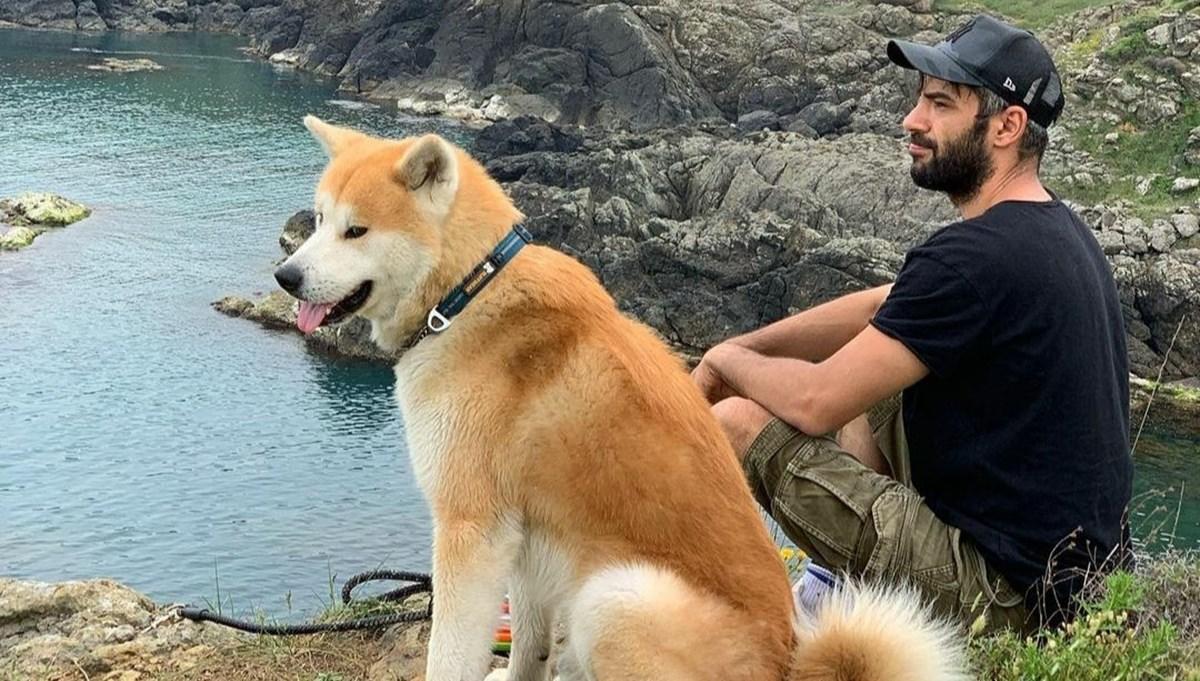 Oyuncu Rüzgar Aksoy'a saldıran köpeğin sahibine 1,5 yıl hapis istemi