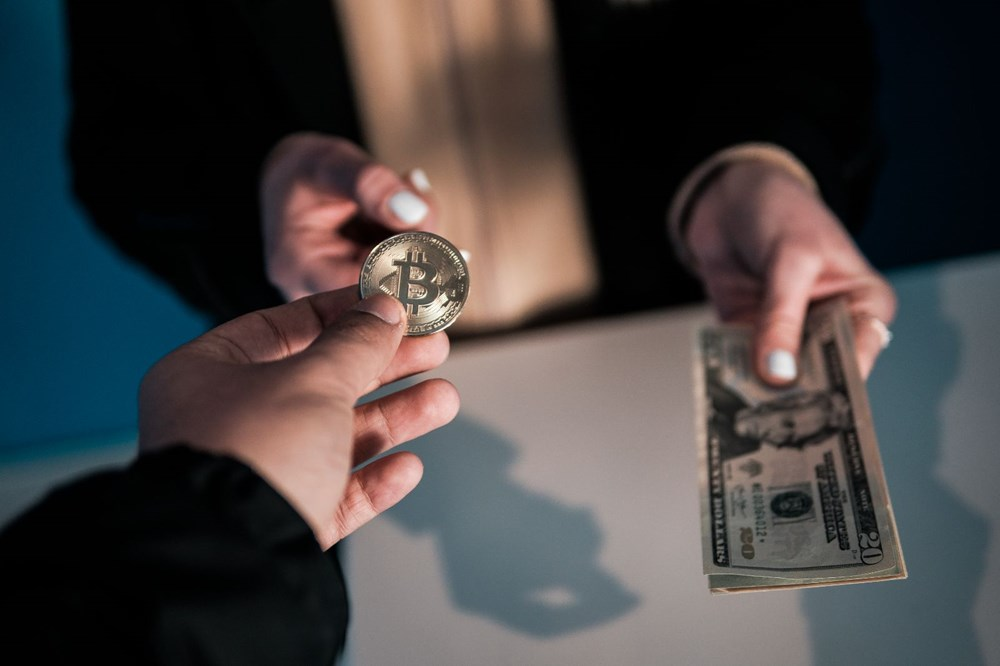 1.2 milyon adet Bitcoin aklayan kişi yakalandı - 9