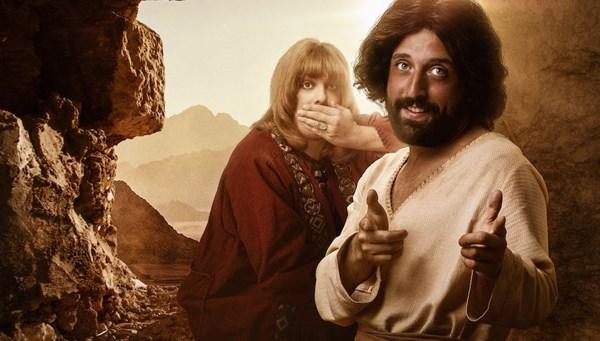 Hz. İsa'yı eşcinsel gösteren Netflix içeriğinin yapımcısına saldırı