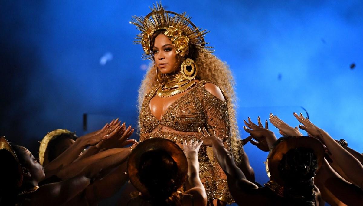 Beyonce'den kira ödeyemeyen 100 kişiye 5 biner dolar bağış