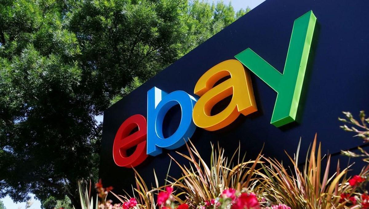 eBay, kripto parayı ödeme yöntemi olarak incelediklerini açıkladı
