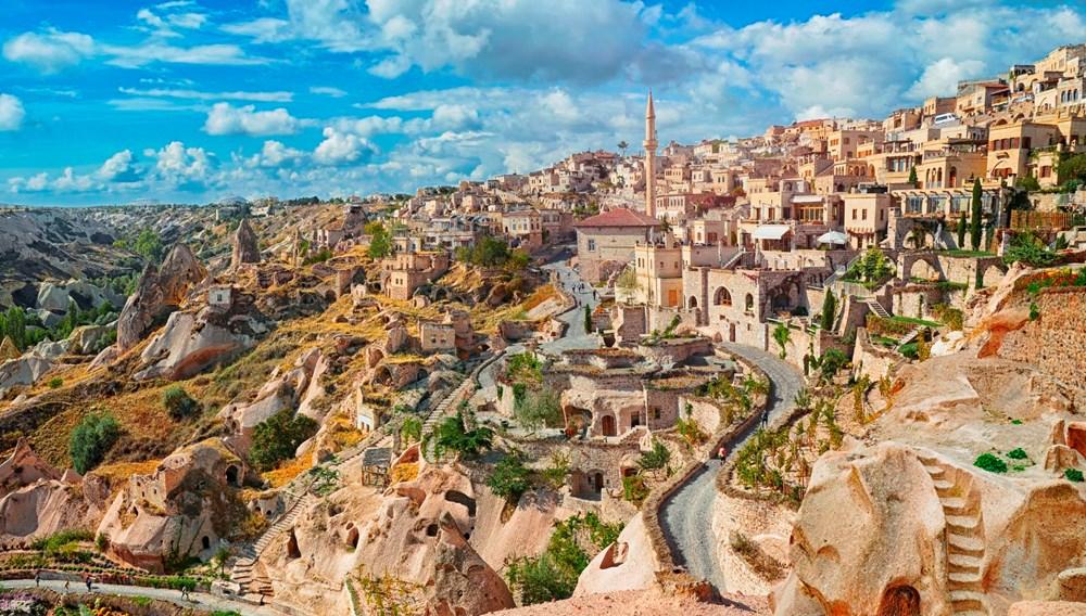 Türkiye'nin en güzel köyleri - 5