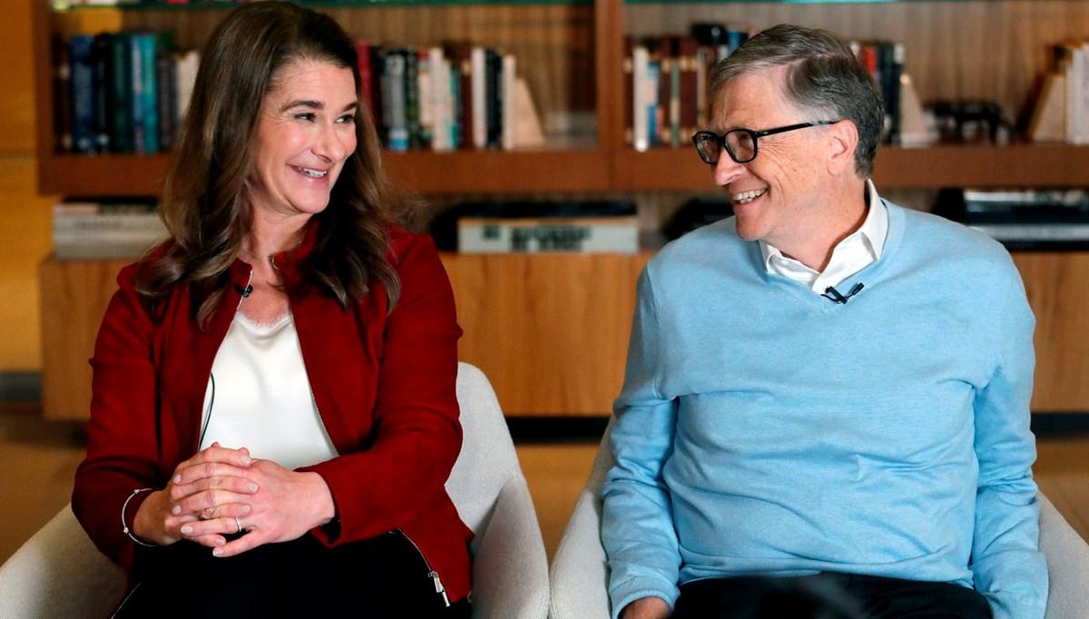 Bill Gates ile Melinda Gates ayrılığının perde arkasında eski aşık mı var?