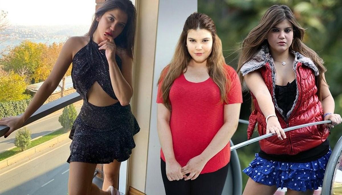 21 kilo veren Feyza Civelek: Psikolojik şiddete uğruyoruz