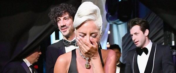 Lady Gaga'nın Oscar'lı şarkısı Shallow'a çalıntı suçlaması