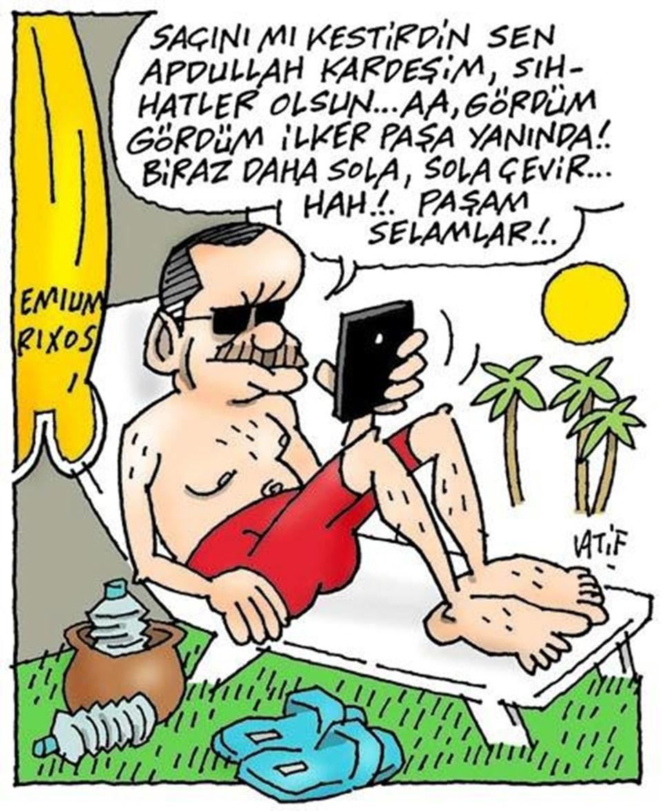Latif Demirci-Hürriyet