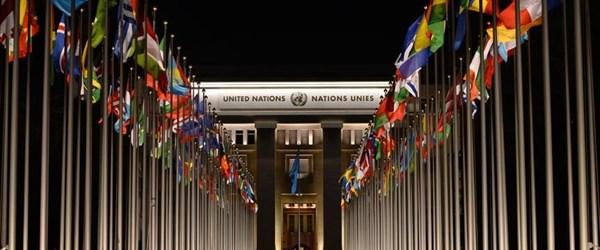 BM'den Suudilere Kaşıkçıdahil 258 tavsiye