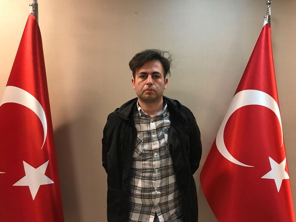 Cihan Özkan