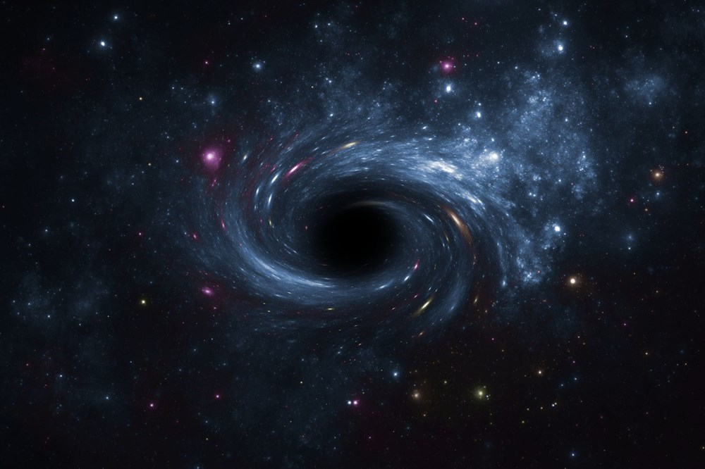 Harvard University: Dozens of giant black holees could destroy everything in milky way - 1