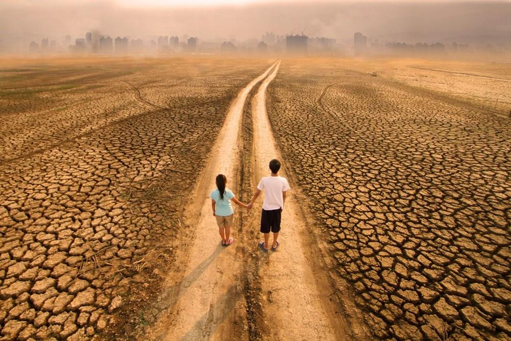 Bir milyar çocuk iklim krizi nedeniyle 'yüksek risk' altında - 7