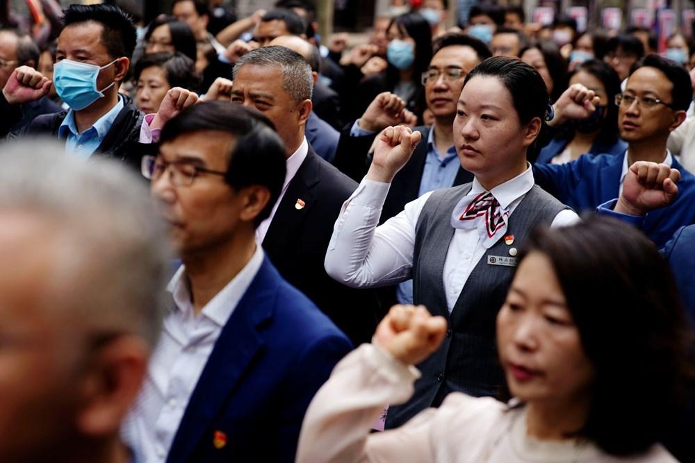 Çin, yeni bir Jack Ma olmadan teknolojide hala dünyaya liderlik edebilir mi? - 10