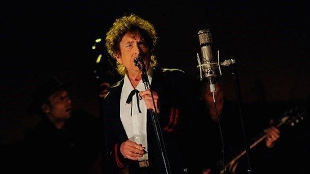 Bob Dylan'dan yeni rekor - 3