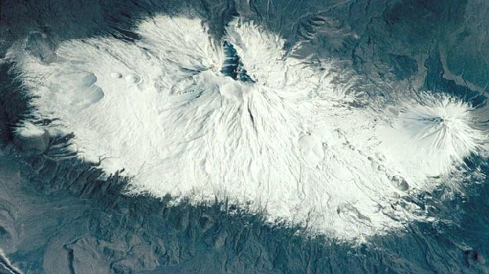 NASA Ankara'dan fotoğraf paylaştı (Astronotların gözünden gezegenimiz) - 40