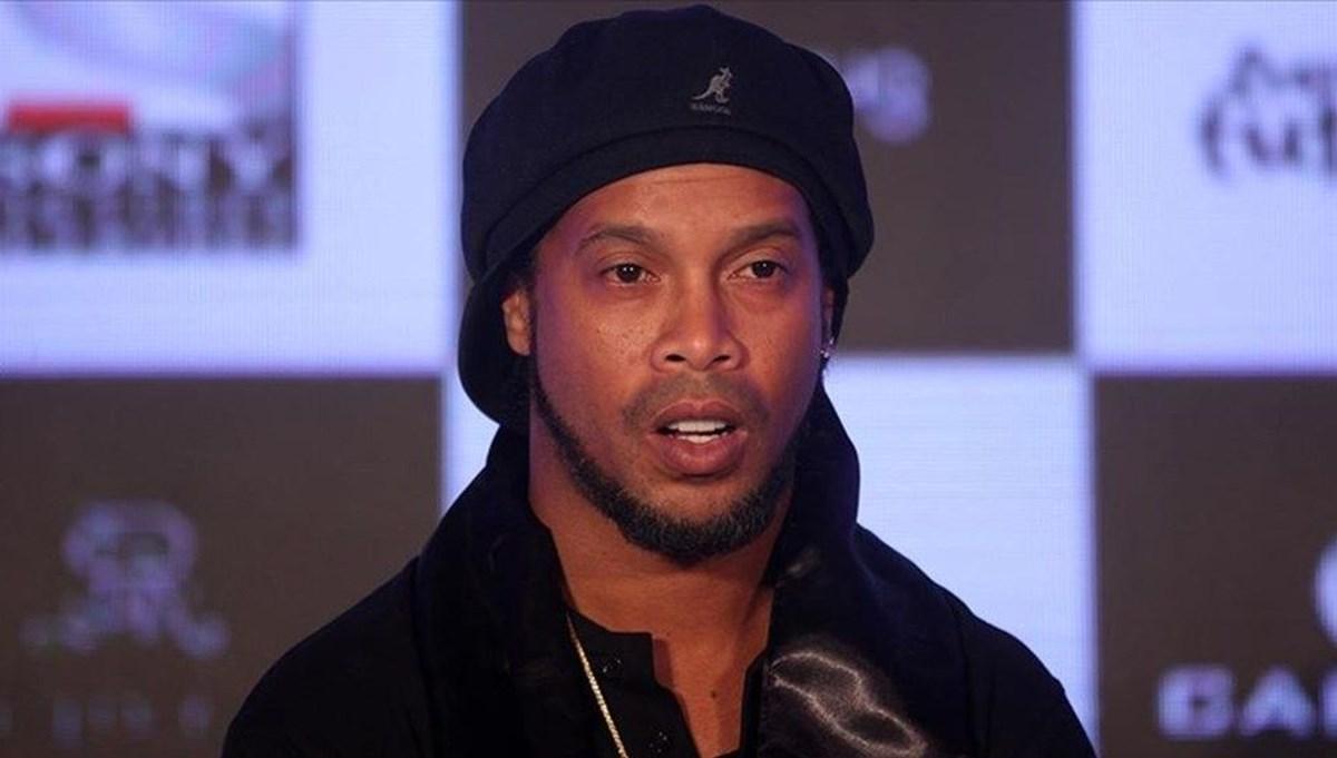 Ronaldinho'nun acı günü: Annesi Dona Miguelina corona virüse yenildi