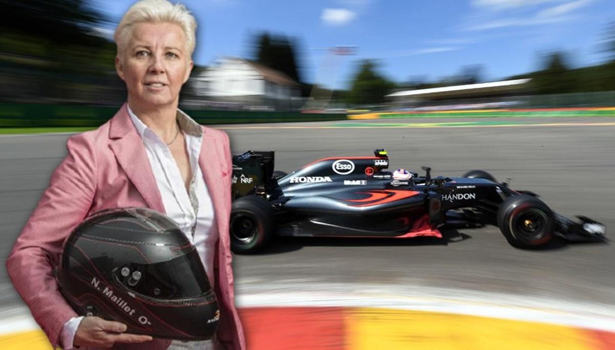 Kıskançlık cinayeti: Belçika'nın Formula 1 yöneticisi öldürüldü