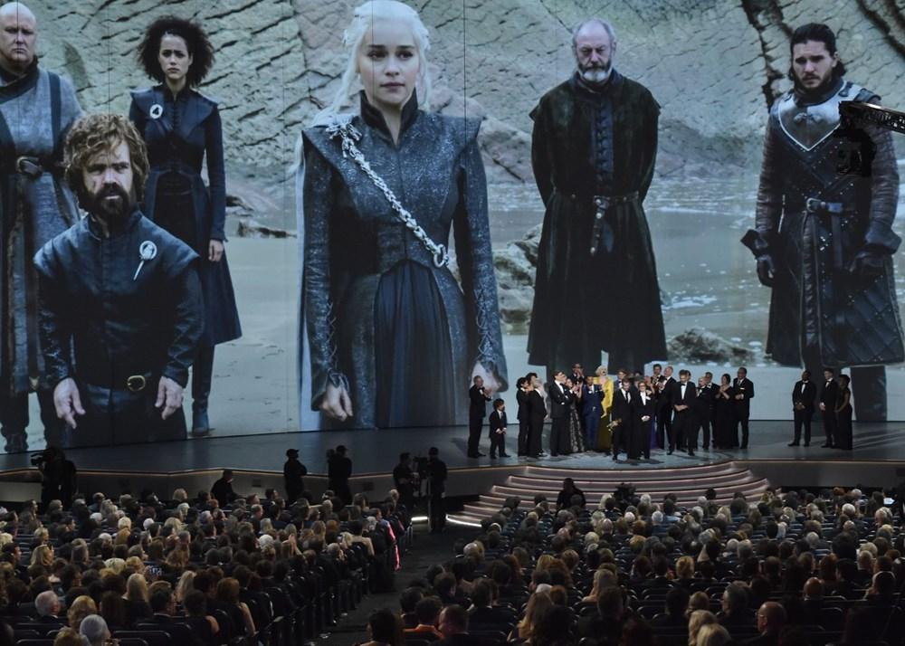 Game of Thrones'un bitmesi HBO'yu sarstı: Rekor izleyici kaybı - 2