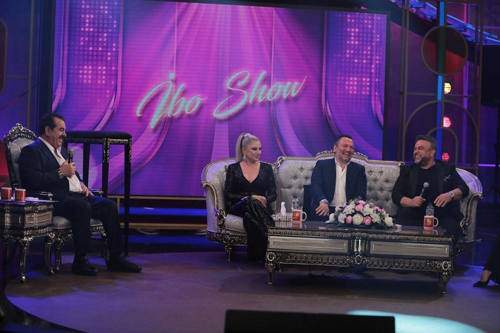 İbo Show'da duygusal anlar: Kemal Sunal ölmedi - 3