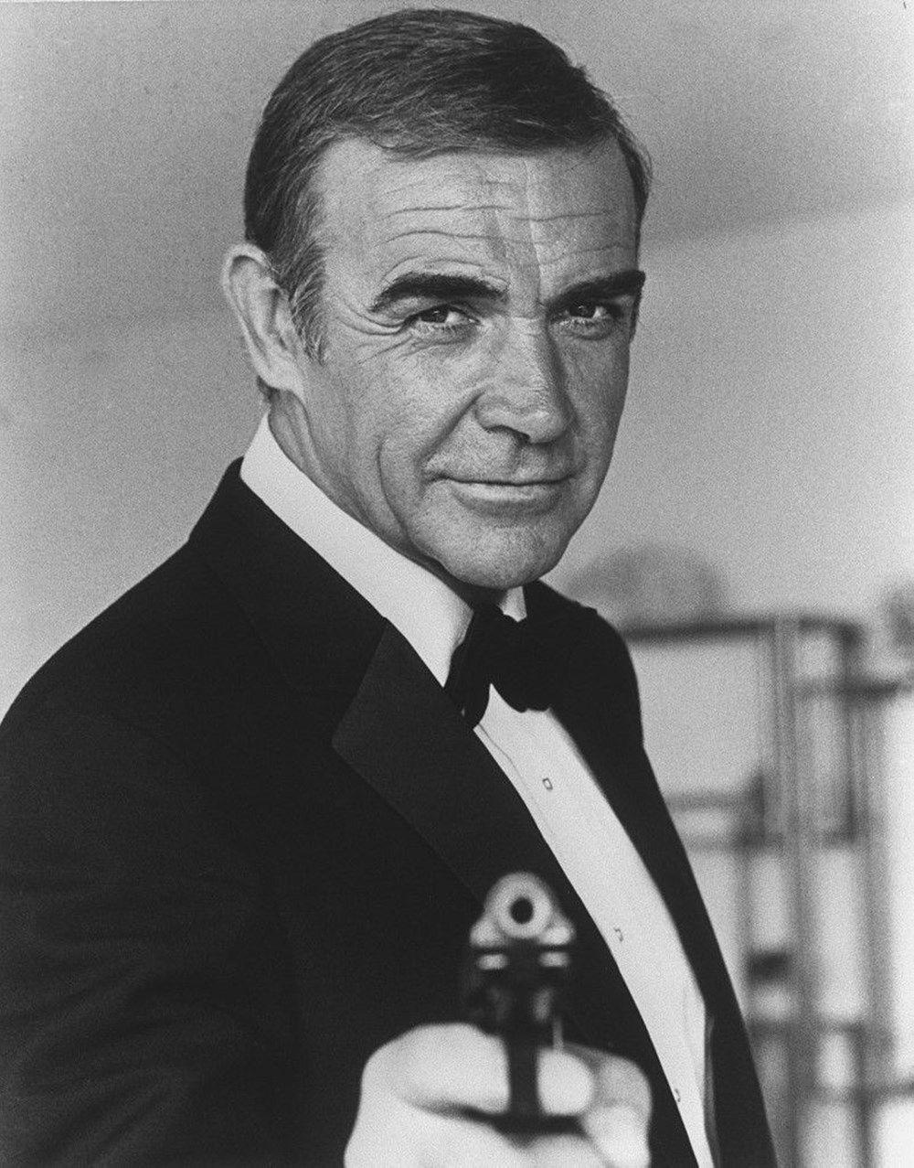 En popüler James Bond belirlendi - 4