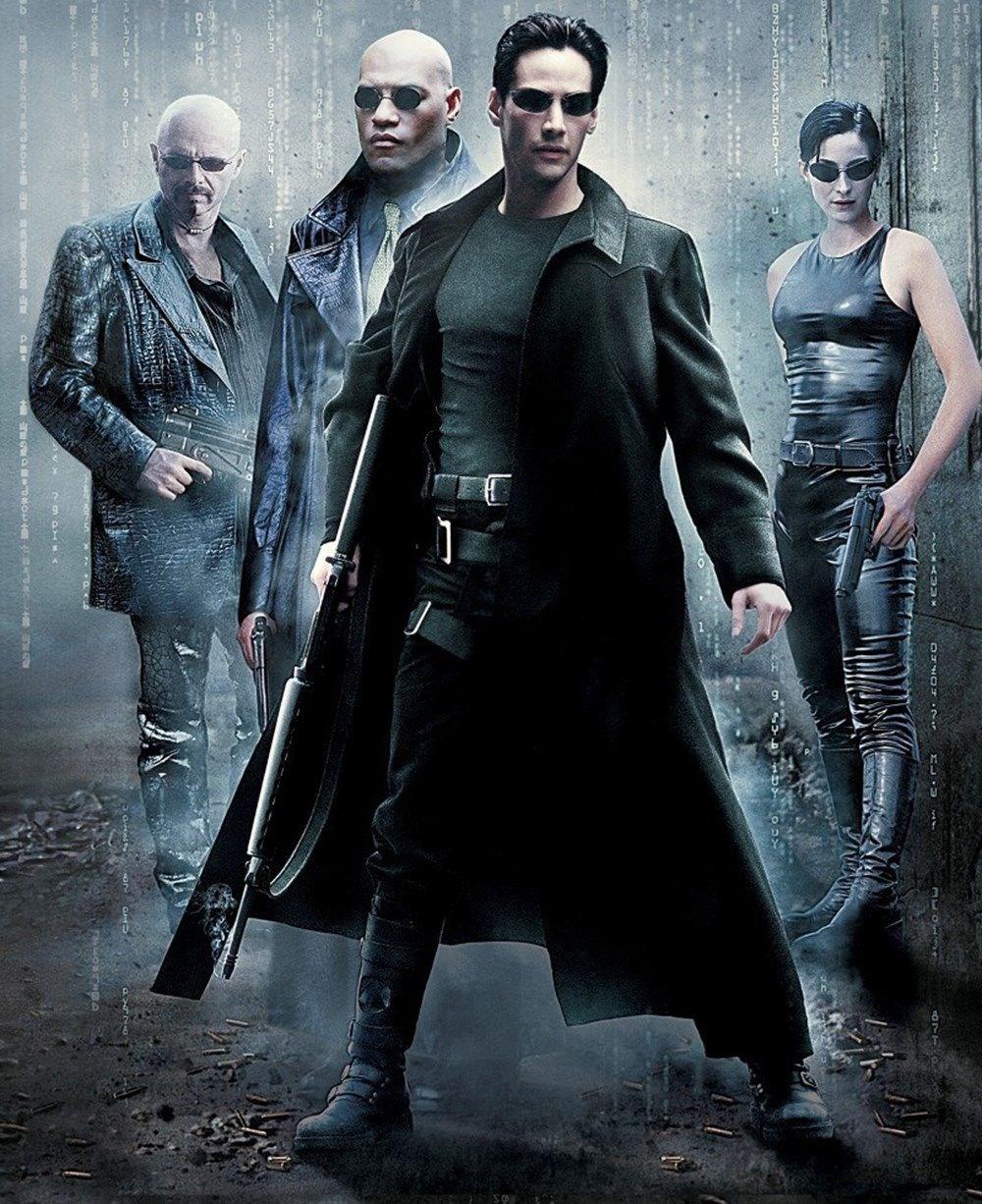 Yönetmen Lilly Wachowski, The Matrix filminin trans hikayesi olduğunu açıkladı - 2